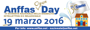 ANFFAS - Open Day 2015