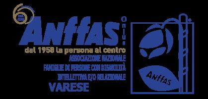 Logo dell'Anffas Varese